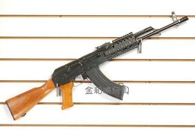 JHS((金和勝 生存遊戲專賣))免運費 LCT 全鋼製 TX-63 後座力 電動槍 6249 EBB
