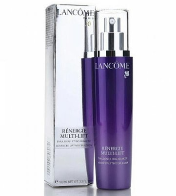 LANCÔME 美肌液 MULTI-LIFT ADVANCED LIFTING EMULSION 正品免稅平行輸入