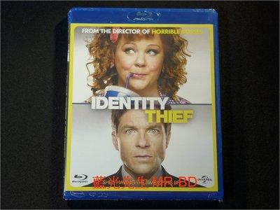 [藍光BD] - 竊資達人 Identity Thief BD-50G -【 愛在頭七天 】傑森貝特曼