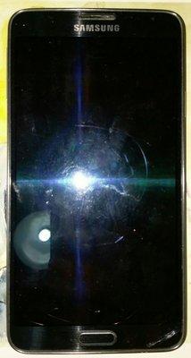 $${故障機}SAMSUNG GALAXY Note 3 Neo N7507 黑色$$