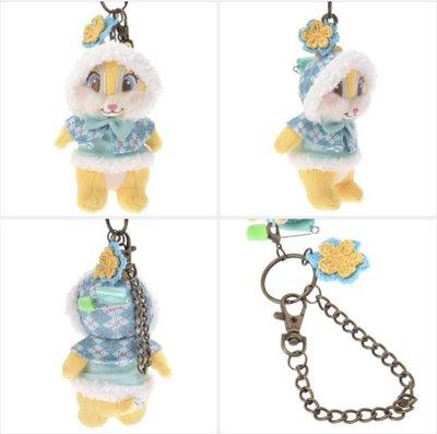 ♥現貨♥日本迪士尼Disney store 克麗絲 鑰匙圈/吊飾12×8×7cm *原裝正品【LOVE購】