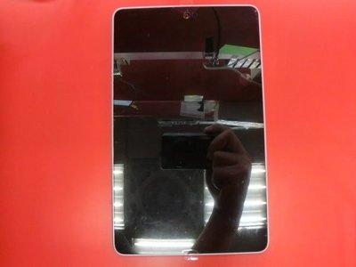 手機急診室  ASUS Google Nexus7 ME370T ME370TG 原廠液晶 LCD 破裂 玻璃 觸碰