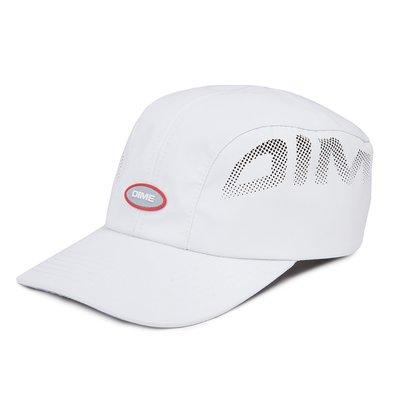 DIME PERF CAP WHITE 戶外風格球帽 加拿大 HYPEBEAST