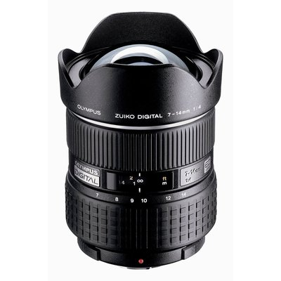 【eWhat億華】Olympus ZD 7-14mm F4 超廣角鏡 43系統 公司貨 【4】全新特價出清優惠