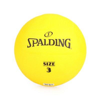 SPALDING Team 躲避球#3(3號球 斯伯丁【99302106】≡排汗專家≡