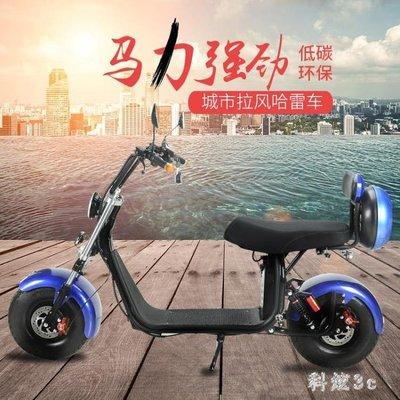 普哈雷可拆卸代步電瓶車成人電動車大寬胎滑板自行車電動摩托車 js9600 靚伴妳我