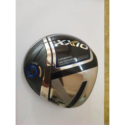 現貨XX10 高爾夫球桿新款 MP1100系列男士一號發球木日本進口