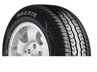 俗俗賣MAP1 瑪吉斯輪胎 205/70/15四條裝到好送3D電腦四輪定位;另有MAP1 215/65/15