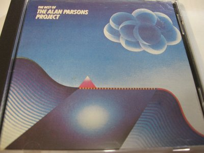 The Best of The Alan Parsons Project 精選輯 日本製 1983 Arista