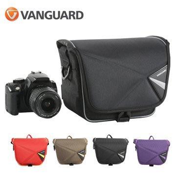 【中壢NOVA-水世界】Vanguard 精嘉 Pampas II 18 彭巴二代 斜肩包 攝影包 旅遊相機包 公司貨