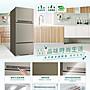 ~☆電器Easy購☆~ SANLUX 台灣三洋 SR-C580BV1A 冰箱 直流變頻 580L 雙門 能源效率1級