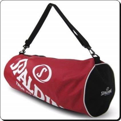 運動GO~ 斯伯丁 SPALDING 籃球袋 3入 3顆裝 球袋 可裝 籃球 排球 SPB5314N20 紅 有 黑 藍