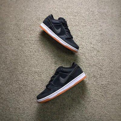 Nike Dunk Low Prm SB Entourage 黑爆裂 百搭 透氣 低幫 慢跑鞋 男鞋504750-040