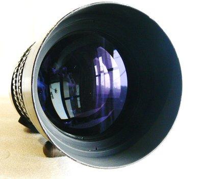 【悠悠山河】正版梅毒 高光控 19羽夢幻散景 原生M42口--MEYER Orestor 300mm F4 中片幅頂級鏡