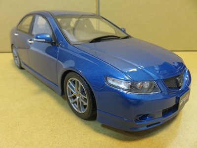 =Mr. MONK= OTTO Honda Accord Euro R (CL7) 歐規