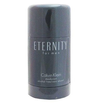 便宜生活館 【香水】Calvin Klein CK Eternity 永恆 香水體香膏 75g 特價490