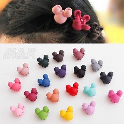 韓國兒童寶寶 頭飾髮飾小抓夾 公主瀏海夾 髮夾