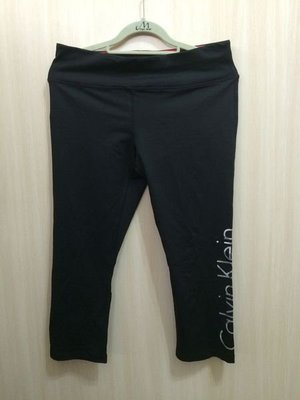 【西寧鹿】Calvin Klein Jeans 運動褲 絕對真貨 美國帶回 可面交 CK006