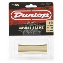 【硬地搖滾】全館$399免運!Dunlop Concave Brass Slide 227 滑音管