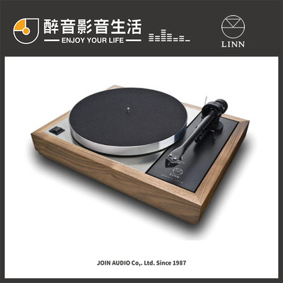 【醉音影音生活】英國 Linn Majik LP12 (新款Krane唱臂) 黑膠唱盤.皮帶驅動.台灣公司貨