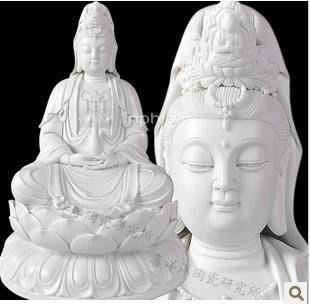 INPHIC-佛像 觀音像陶瓷 陶瓷觀音佛像 觀音菩薩像 觀世音菩薩 佛像