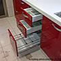 廚具工廠 一字型L型ㄇ字型歐化廚具 新莊廚具 小套房廚具 系統櫃 電器櫃 人造石 不鏽鋼 韓國矽鋼石 室內設計 櫻花