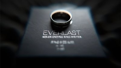 Everlast Size (Gimmick and Online Instructions) by Rafael D'