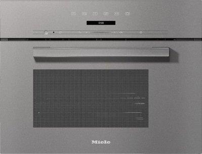 德國代購 Miele DG7240 嵌入式蒸爐,另有Miele家用家電電器維修安裝服務。