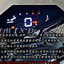【LFM】SIREN DRG DRG158 專用犀牛皮儀錶螢...