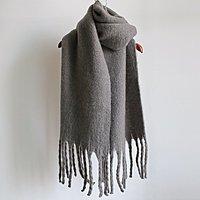 熱銷商品正韓服飾冬季保暖圍巾厚款