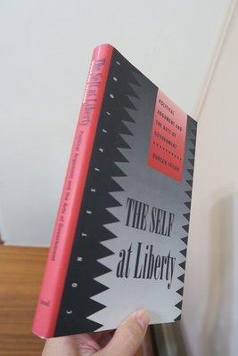 【英文舊書】[政治] The Self at Liberty, Duncan Ivison | Cornell