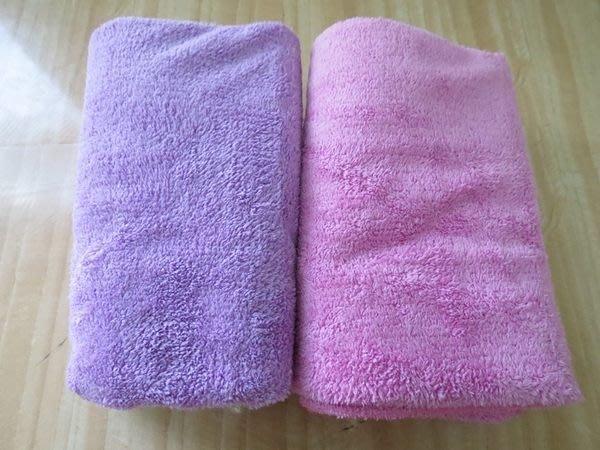 ╭*興雲網購3店*╯明橋N%[10971]*長毛絨浴巾(加大加長70*140cm) 浴巾 毛巾 超耐用 吸水力強 特價中