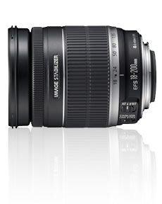 【日產旗艦】全新 彩盒裝 Canon EF-S 18-200mm F3.5-5.6 IS 公司貨 旅遊鏡 非拆鏡