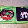 XBOX ONE NBA2K16 空中飛人-喬丹 Jordan 特別版 限定版 直購價900元 桃園《蝦米小鋪》