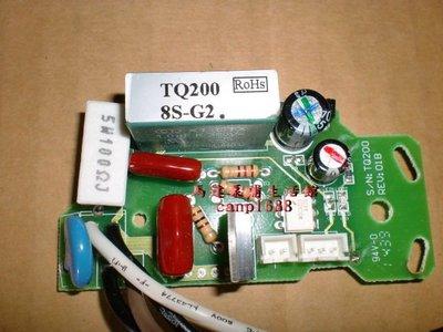 大井 TQ200*TQCN200*TQ-200*TQCN-200 恆壓機電子板/電路板 TQ200II TQ-200II