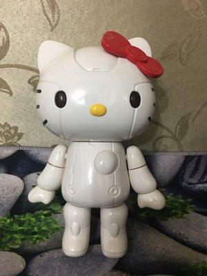 全新 限量 未來樂園 20公分 Hello Kitty ROBOT KITTY 機器 凱蒂貓  原價2800