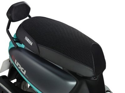 【太一摩托車精品店】 YAMAHA 原廠精品 NEW CUXI 115 軟質隔熱座墊套 850工資另計