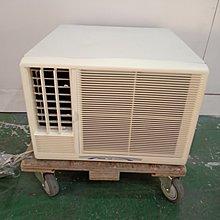 二手家具全省估價(大台北冠均 新五店)二手貨中心--SANYO三洋窗型左吹式冷氣機 窗型冷氣 A-0020803