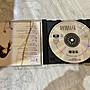 CD 無IFPI - 黃雅珉 - 於心不忍 - 寶麗金 1993 首版 宣傳贈送品