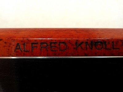 *雅典樂器世界*ALFRED KNOLL德國原裝4/4小提琴弓---再降價