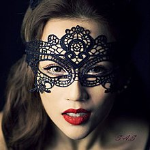 SAS 蕾絲眼罩 角色扮演服 情趣內衣 性感睡衣 性感情趣套裝 角色扮演 制服誘惑 小禮服 學生/空姐【S20】