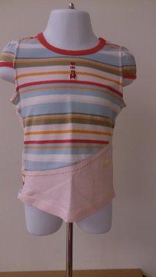 麗嬰房familiar系列長版上衣