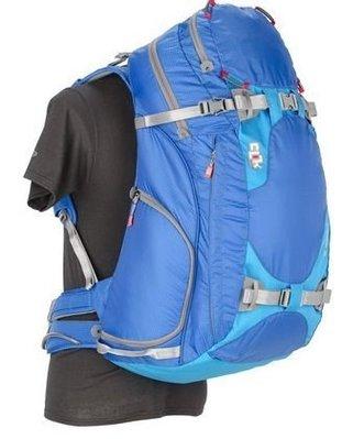 【日產旗艦】展示品出清 CLIK ELITE CE621 美國 登山相機包 戶外攝影背包 Contrejour 35