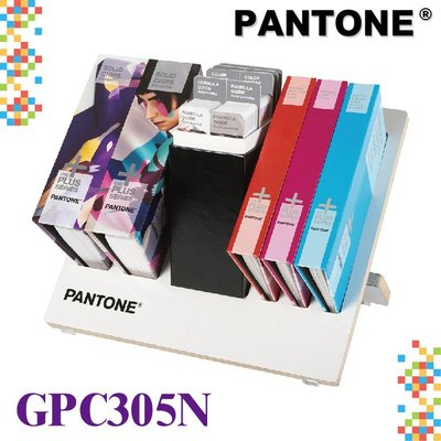 PANTONE 參考色庫【REFERENCE LIBRARY】GPC305N