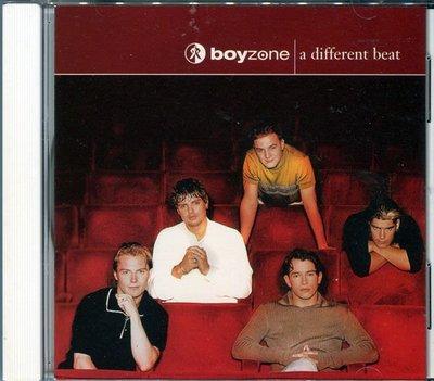 【嘟嘟音樂坊】男孩特區 Boyzone - 不同凡響 A Different Beat