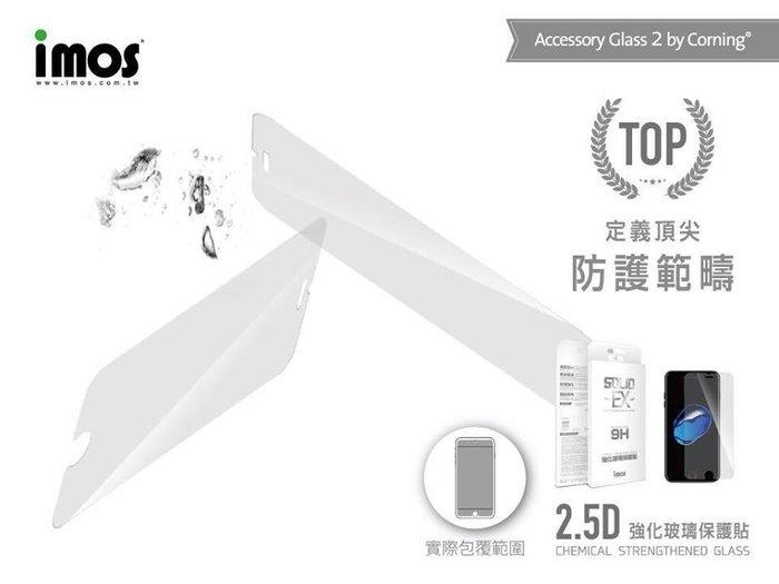 imos iPhone 12 / 12 Pro 6.1吋 透明滿版防塵網 2.5D玻璃貼 9H強化 玻璃貼 高硬度耐磨耗