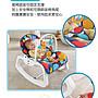 ღ新竹市太寶婦幼精品店ღ✿Fisher Price費雪牌✿繽紛圓點躺椅✿