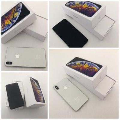 中古 港版雙卡機 IPHONE XS MAX 512GB 512G 512 可刷卡分期 64 64G 64GB 256G