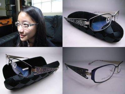 信義計劃眼鏡 Bonkers 日本雙層鏤空金屬 橢圓框 超越 Lafont face a face BOZ JF Rey