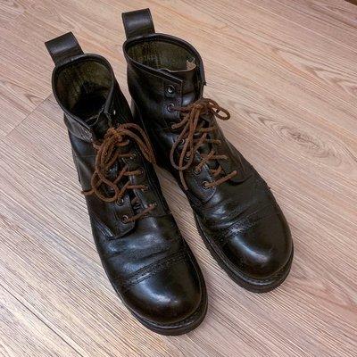 Corcoran jump boots Rebuilt 傘兵戰鬥靴改製 參考HTC IrregulaR